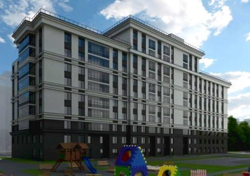Ремонт квартир ЖК «Новомосковский»