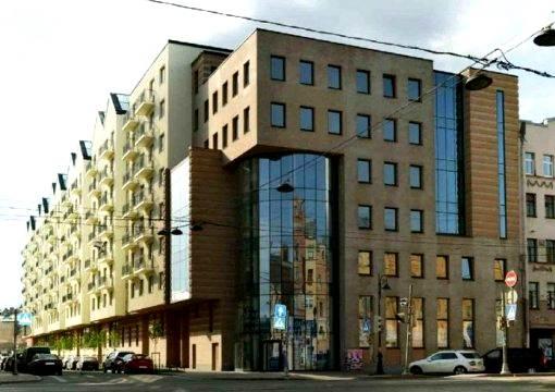 Ремонт квартир ЖК «Дом на Лиговском проспекте»