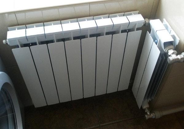 Какие лучше алюминиевые радиаторы отопления