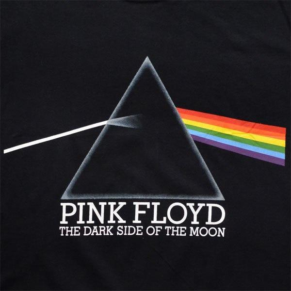 Дисперсия белого цвета на обложке Pink Floyd