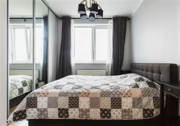 Ремонт трехкомнатной квартиры Бизнес класс СПб