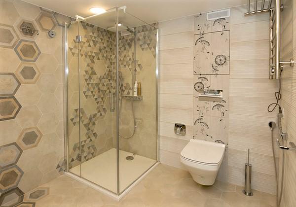 Эксклюзивный ремонт двухкомнатной квартиры СПб