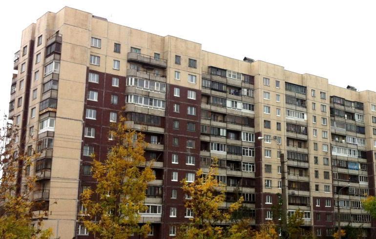 Ремонт квартиры 137 серия домов СПб