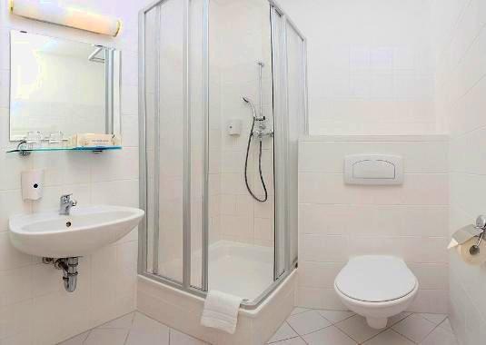 Ремонт ванной эконом класса