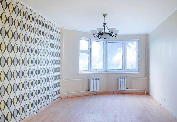 Косметический ремонт квартиры Петербург
