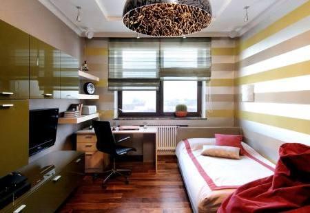 Ремонт квартиры в панельном доме СПб