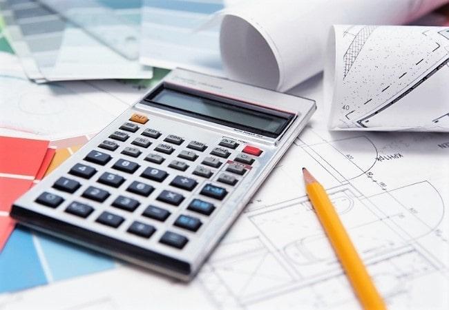 Цена ремонта квартиры за квадратный метр