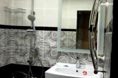 Ремонт ванной по дизайн проекту