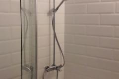Дизайнерский ремонт ванной, усановка ванной