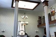 Дизайнерский ремонт личного дома в СПб