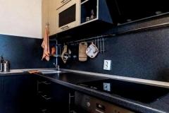 Ремонт кухни комфорт класса