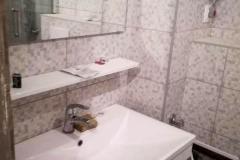 Ремонт совмещнной ванной комфорт
