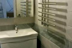 Ремонт ванной комфорт