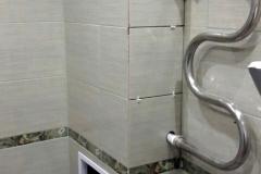 Ремонт ванной комфорт класса