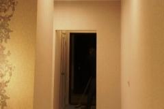 Косметический ремонт студии
