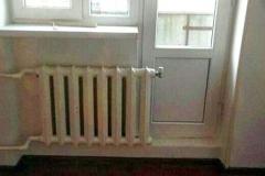 Примеры некачественного оформления системы отопления