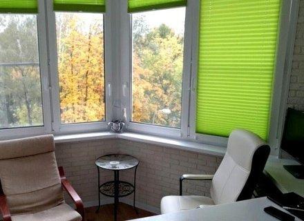 Объединить балкон с комнатой СПб