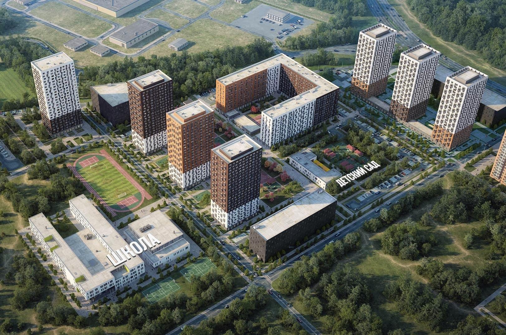 Сделать ремонт квартиры в Орловском Парке