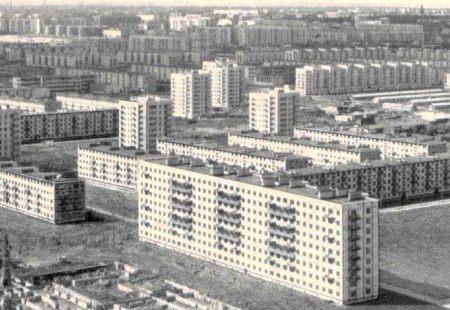 Ремонт панельных квартир СПб