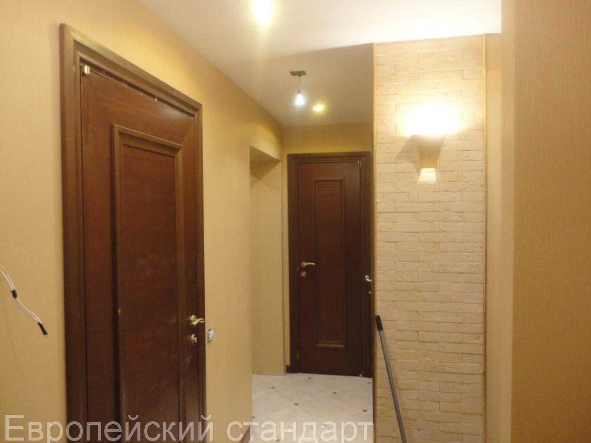 Ремонт прихожей под ключ в санкт-петербурге ремонт квартир в.