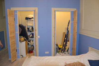 Ремонт спальни комфорт класса