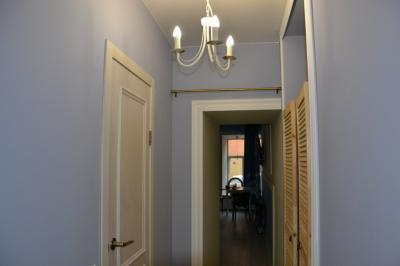 Ремонт коридора комфорт класса