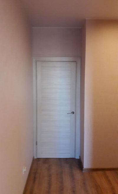 Косметический ремонт комнаты, постелить линолеум