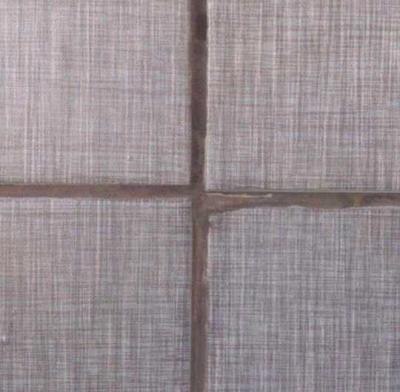 Некачественные швы, крайне непрофессиональная работа плиточника