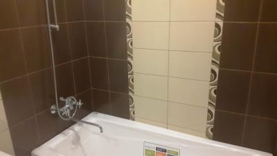 Ремонт ванной комнаты под ключ, установка ванной