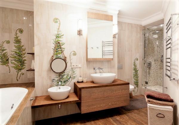 Эксклюзивный ремонт трехкомнатной квартиры СПб