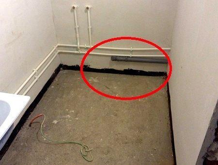 Помощь в приемке квартиры у застройщика Петербург