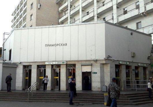 Ремонт квартиры Приморская СПб