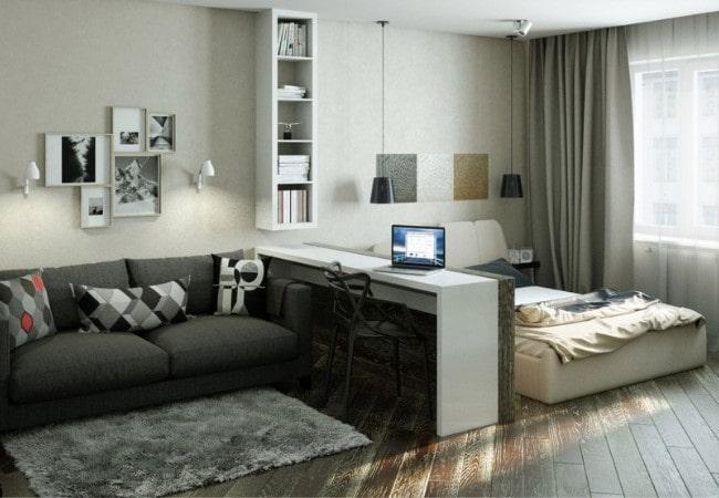 Ремонт квартиры в Питере