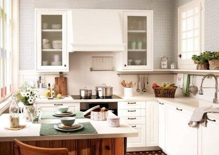 Сделать ремонт на кухне недорого СПб