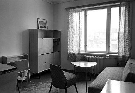 Ремонт квартиры в хрущевке СПб