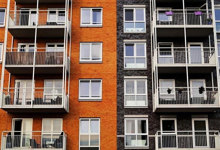 Ремонт квартир в кирпичном доме СПб