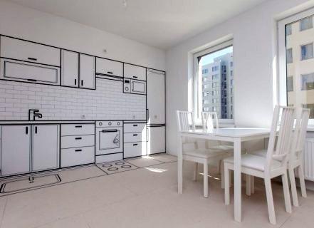 Сделать недорогой ремонт в квартире СПб
