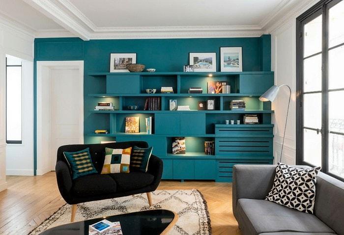 Ремонт квартиры с дизайнером или без него