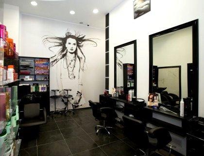 Сделать ремонт парикмахерской СПб