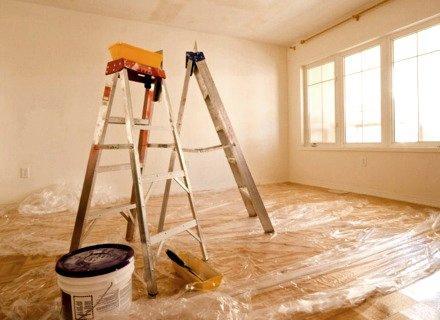 Качественный ремонт квартир Санкт-Петербург