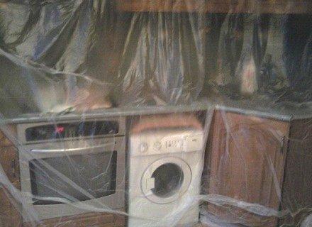 Сделать ремонт квартиры Петербург