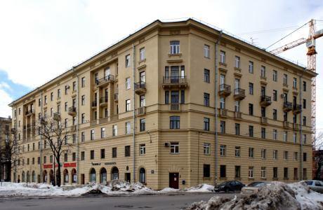 Ремонт в сталинке СПб