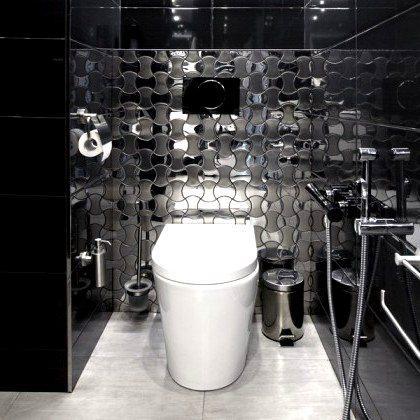Сделать ремонт туалета СПб