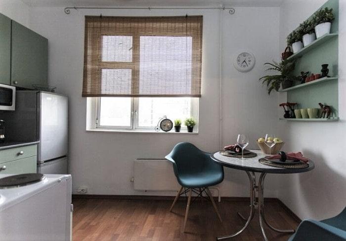 Ремонт квартиры под ключ, кухня