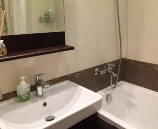 Укладка кафельной плитки в ванной Шушары
