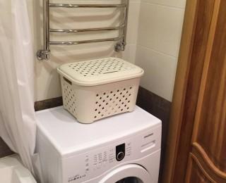 Установка стиральной машинки Шушары
