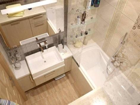 Сделать ремонт в ванной СПб