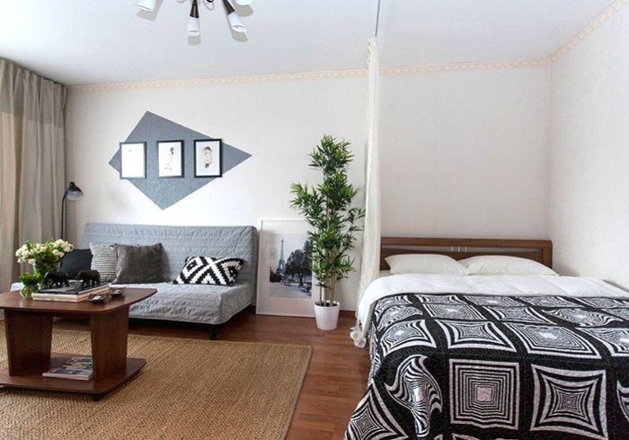 Капитальный ремонт комнаты на Васильевском острове