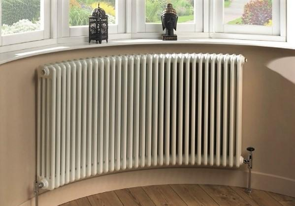 Заменить радиаторы отопления в квартире цена