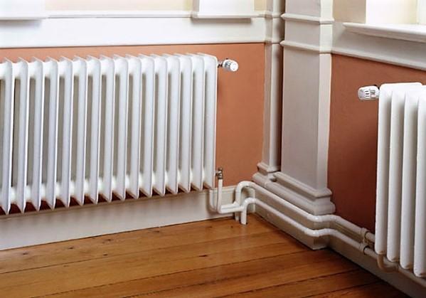 Заменить радиаторы отопления в СПб